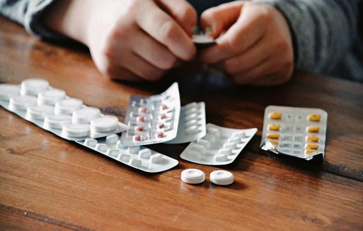 Medikamente, Apotheken und Bereitshaftsdienst in Spremberg